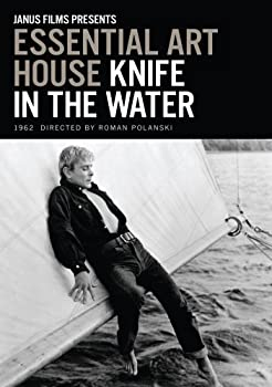 "Cover of ""Knife in the Water: Essential A..."