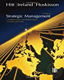 img - for Strategic Management Concepts book / textbook / text book