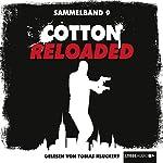 Cotton Reloaded: Sammelband 9 (Cotton Reloaded 25 - 27)   Linda Budinger,Jürgen Benvenuti,Peter Mennigen