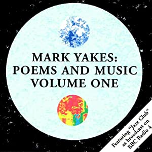 Poems and Music - Volume One Audiobook