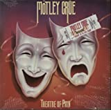 Mötley Crüe Theatre of pain (1985) [VINYL]