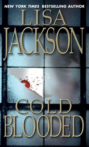 Cold Blooded (A Bentz/Montoya Novel)