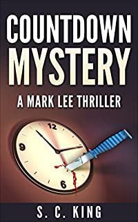 Mystery: Countdown Mystery by S. C. King ebook deal