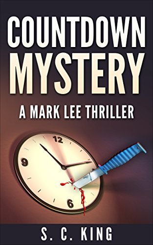countdown-a-mark-lee-thriller-mystery-and-suspense-english-edition