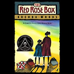 Red Rose Box | [Brenda Woods]