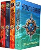 Companions Quartet Collection: Secret of the Sirens, the Gorgon's Gaze, Mines of the Minotaur, the Chimera's Curse