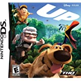 Up - Nintendo DS