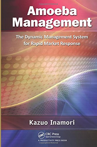 Amoeba Management: The Dynamic Management System for Rapid Market Response