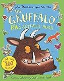 Image of The Gruffalo Sticker Activity Book