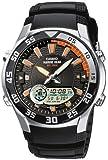 Casio Collection Herren-Armbanduhr Analog - Digital Quarz AMW-710-1AVEF