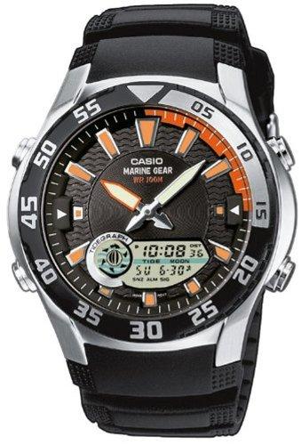 Casio Men's Watch Casio Collection Amw-710-1Avef