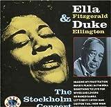 echange, troc Fitzgerald/ Ellington - The Stockholm Concert