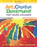 img - for Art and Creative Development for Young Children book / textbook / text book