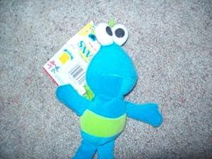 Sesame Street Beans: Twiddle Bug