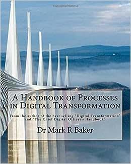 A Handbook Of Processes In Digital Transformation