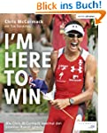 I'm Here to Win: Wie Chris McCormack...