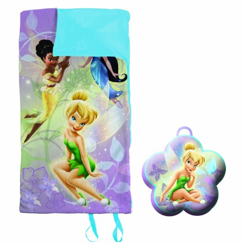 More image Disney Fairies Pillow On The Go