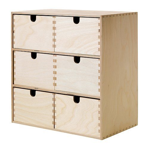 Ikea Mini Chest of Drawers Ikea Moppe Mini Chest of