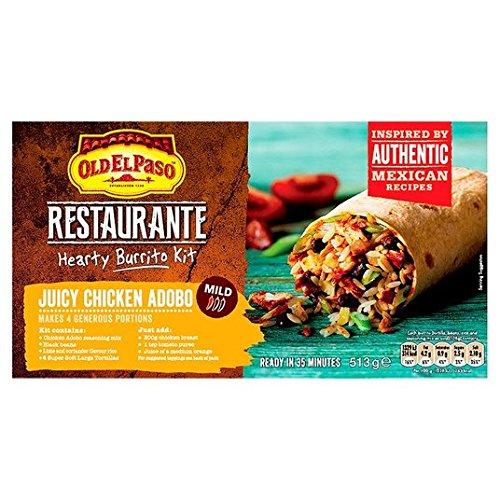 old-el-paso-restaurante-juicy-adobo-del-pollo-burrito-513g-kit