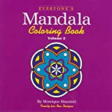 img - for Everyone's Mandala Coloring Book (Volume 2) book / textbook / text book