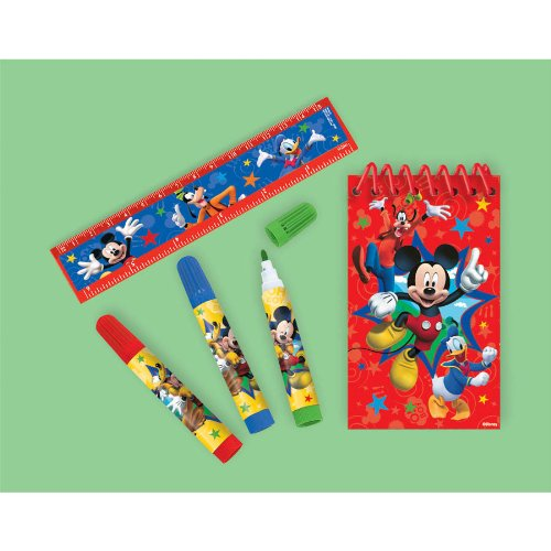 Mickey Mouse Stationery Set