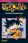 Dragon Ball, Bd.3, Kamesennins Kampfs...