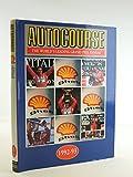 Autocourse: The World's Leading Grand Prix Annual 1992-93
