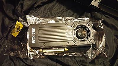 Nvidia Geforce Gtx 760 2gb PCI Express Graphics Card