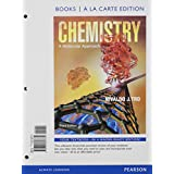 Chemistry: A Molecular Approach, Books a la Carte Plus MasteringChemistry with eText -- Access Card Package (3rd Edition) ~ Nivaldo J. Tro