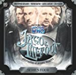 Jago & Litefoot: Season Four