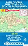 FORNI DI SOPRA/AMPEZZO/SAURIS/ALTA VAL TAGLIAMENTO 02