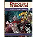 Dungeons & Dragons Player's Strategy Guide: A 4th Edition D&D Supplement