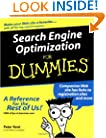 Search Engine Optimization For Dummies (For Dummies (Computer/Tech))