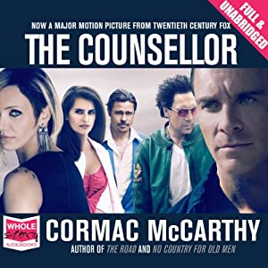 The Counsellor Audiobook
