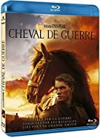 Cheval de guerre [Blu-ray]