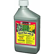 VPG Fertilome 10030 Fertilome Weed Killer-16OZ WEED OUT WITH Q