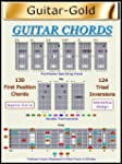 Guitar-Gold: First Position Chords &...