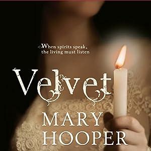 Velvet Audiobook