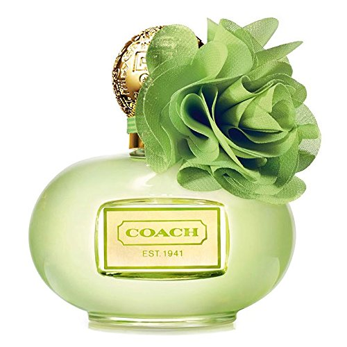 Coach Poppy Citrine Blossom per Donne di Coach - 30 ml Eau de Parfum Spray