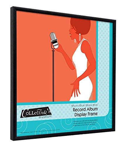SHOW amp LISTEN Show amp Listen Vinyl Record Display Frame