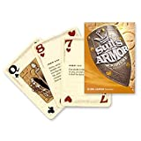 Playing Cards-Suit Of Armor Scripture Cards (KJV)