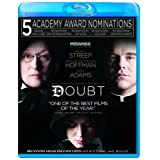 Doubt [Blu-ray]by Meryl Streep