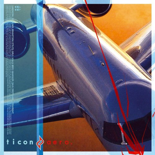 Ticon-Aero-CD-FLAC-2003-CUSTODES Download