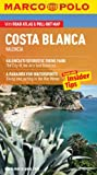 Image of Costa Blanca (Valencia) Marco Polo Guide (Marco Polo Travel Guides)