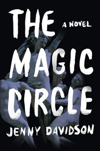 Jenny Davidson - The Magic Circle