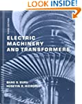 Electric Machinery and Transformers (...