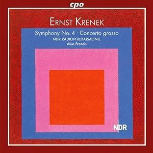 Krenek: Symphony No.4