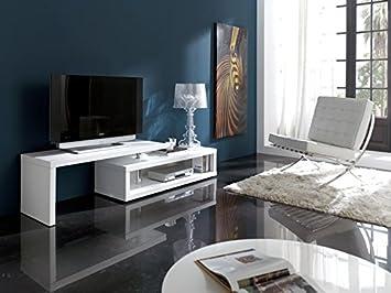 Tavolini TV in legno: modello tv600.