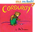 Corduroy: Giant Board Book