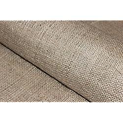 """Burlapper Burlap Fabric, 40"""" H, 5 yd"""